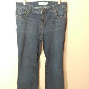 Torrid Size 12R jeans